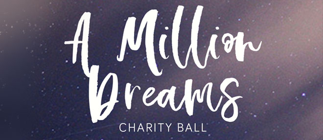 A Million Dreams ball