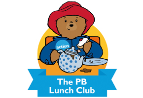 The PB Lunch Club